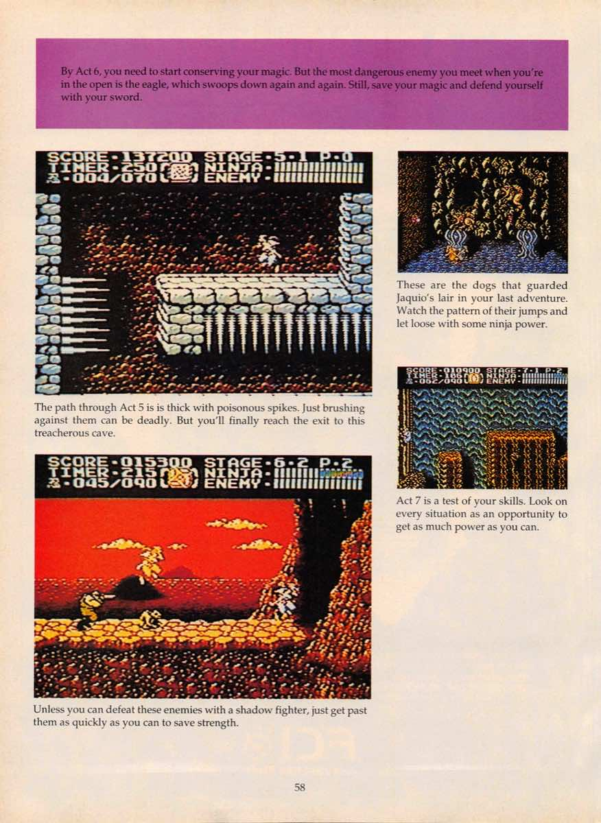 Game Players Guide To Nintendo   June 1990 p-058