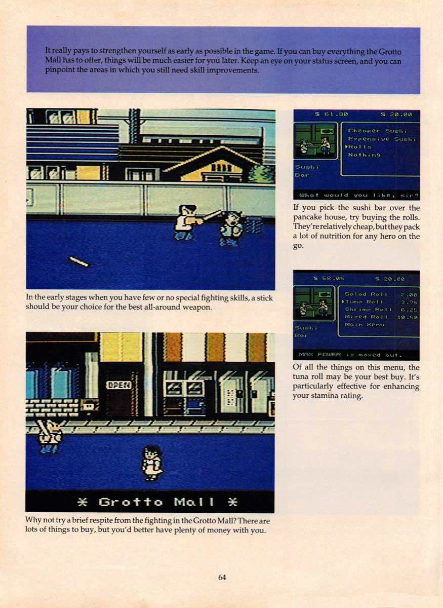 Game Players Guide To Nintendo | June 1990 p-064