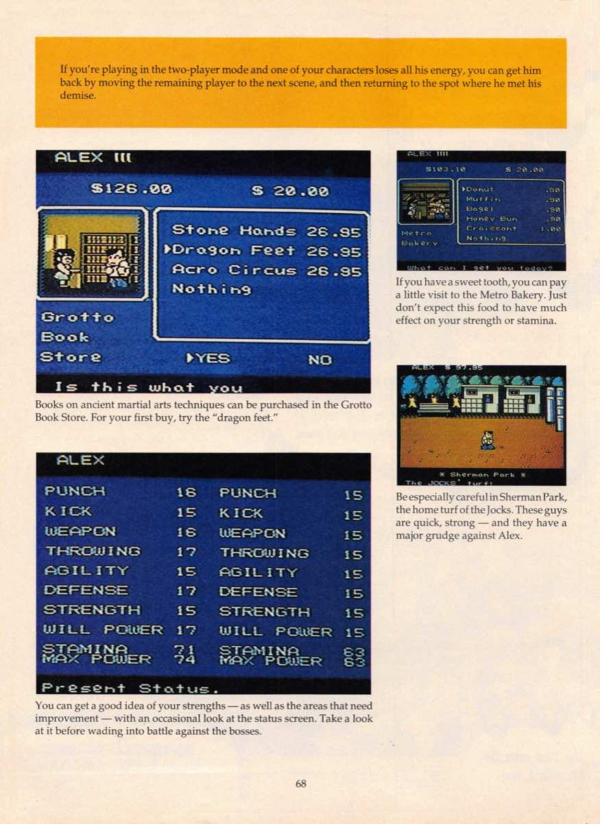 Game Players Guide To Nintendo | June 1990 p-068