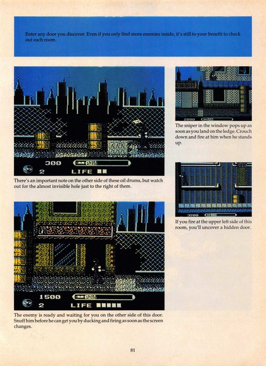 Game Players Guide To Nintendo | June 1990 p-081