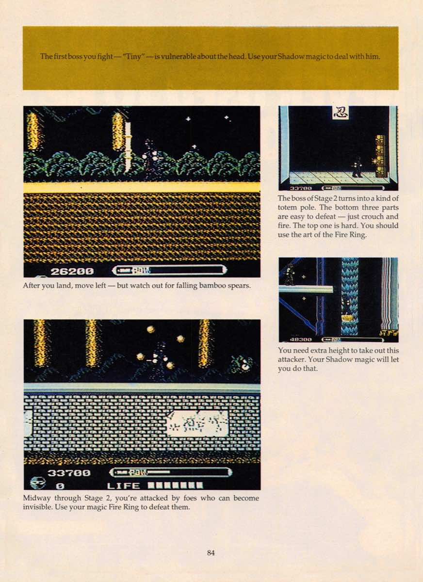 Game Players Guide To Nintendo | June 1990 p-084