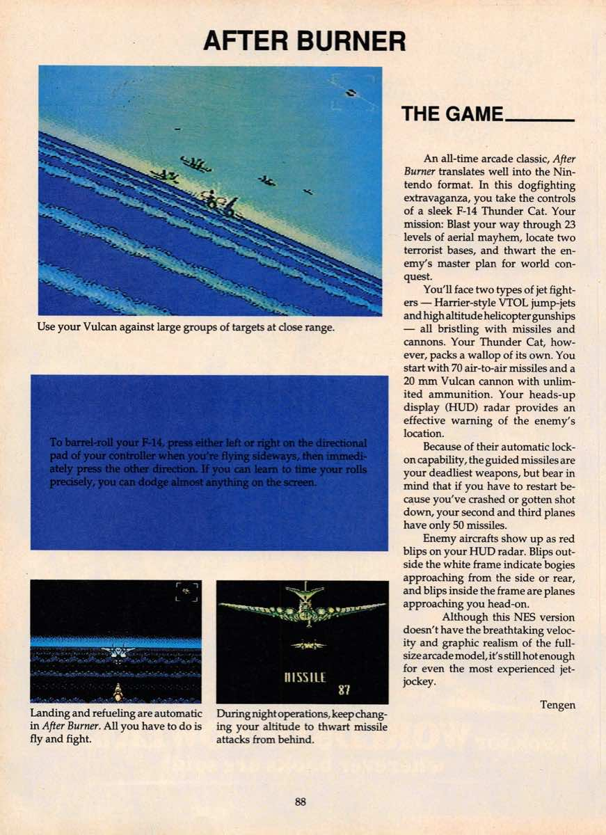Game Players Guide To Nintendo | June 1990 p-088
