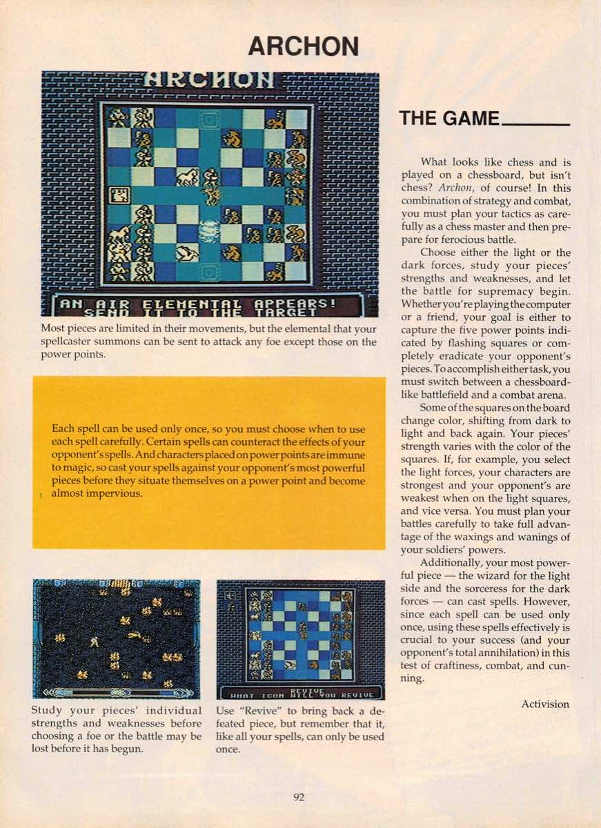 Game Players Guide To Nintendo   June 1990 p-092
