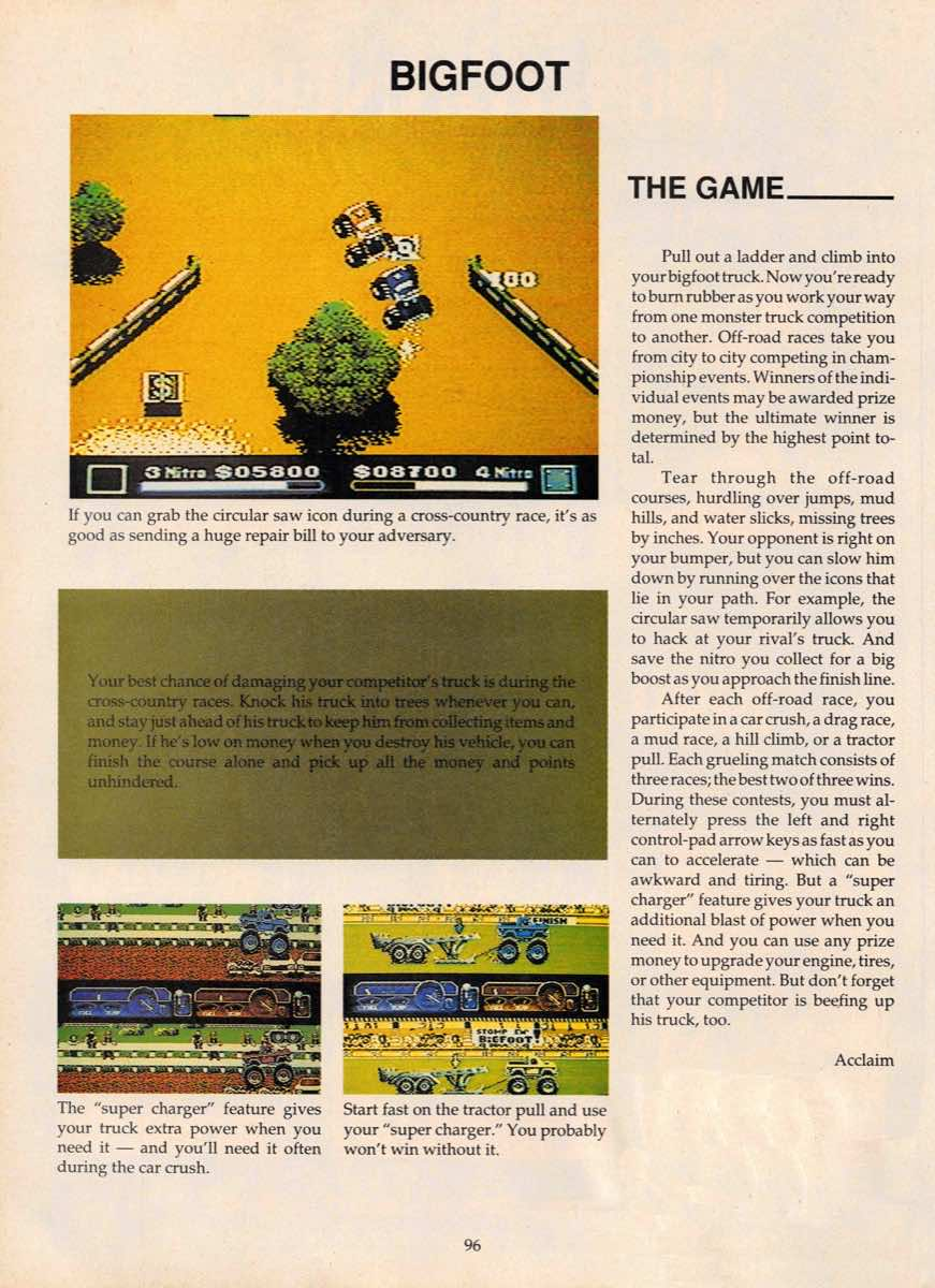 Game Players Guide To Nintendo   June 1990 p-096
