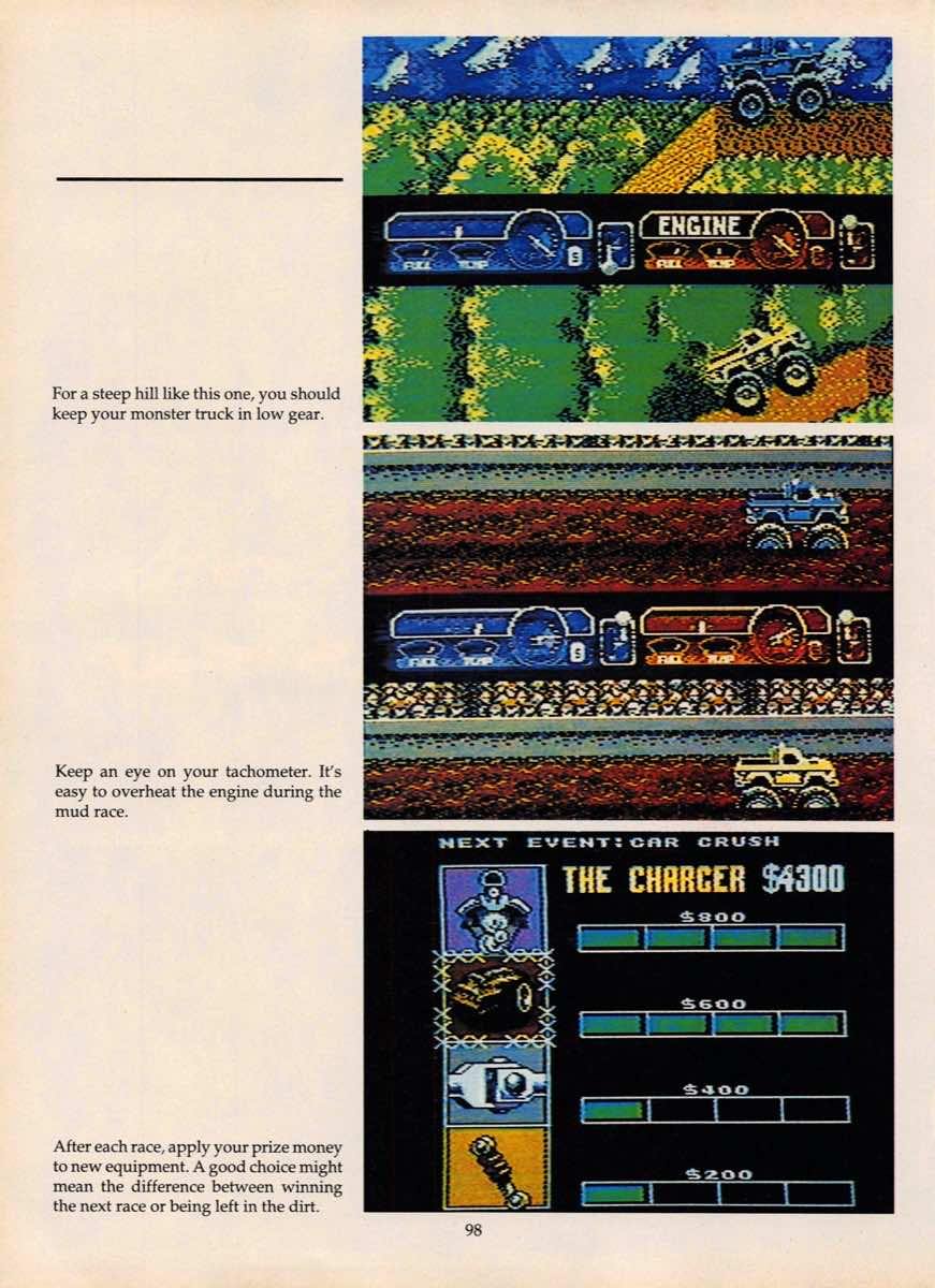 Game Players Guide To Nintendo   June 1990 p-098
