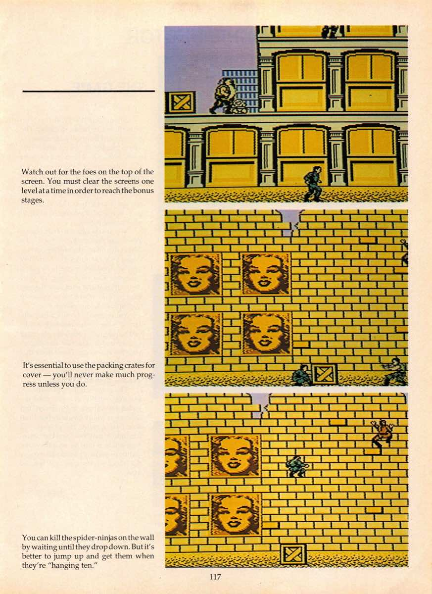 Game Players Guide To Nintendo | June 1990 p-117