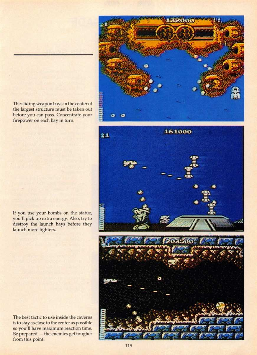 Game Players Guide To Nintendo   June 1990 p-119