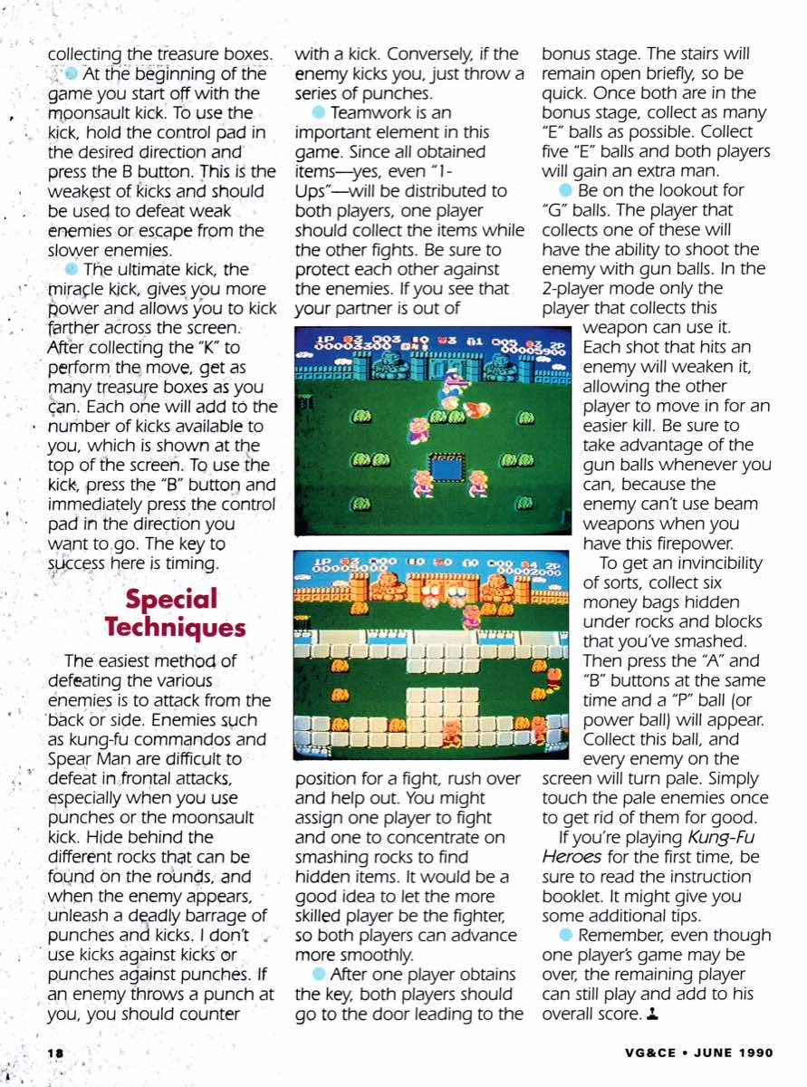 VGCE | June 1990 p-018