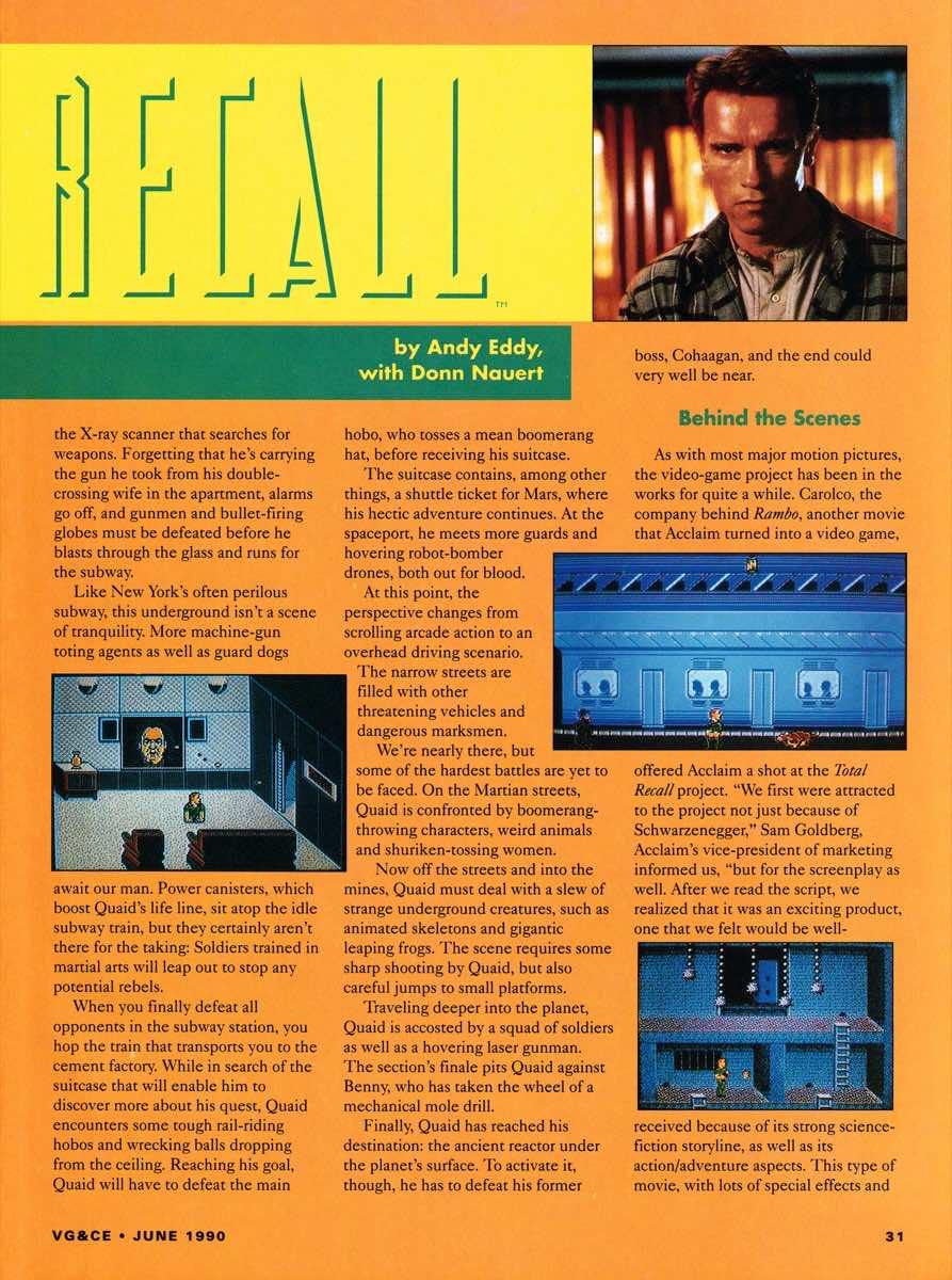 VGCE | June 1990 p-031