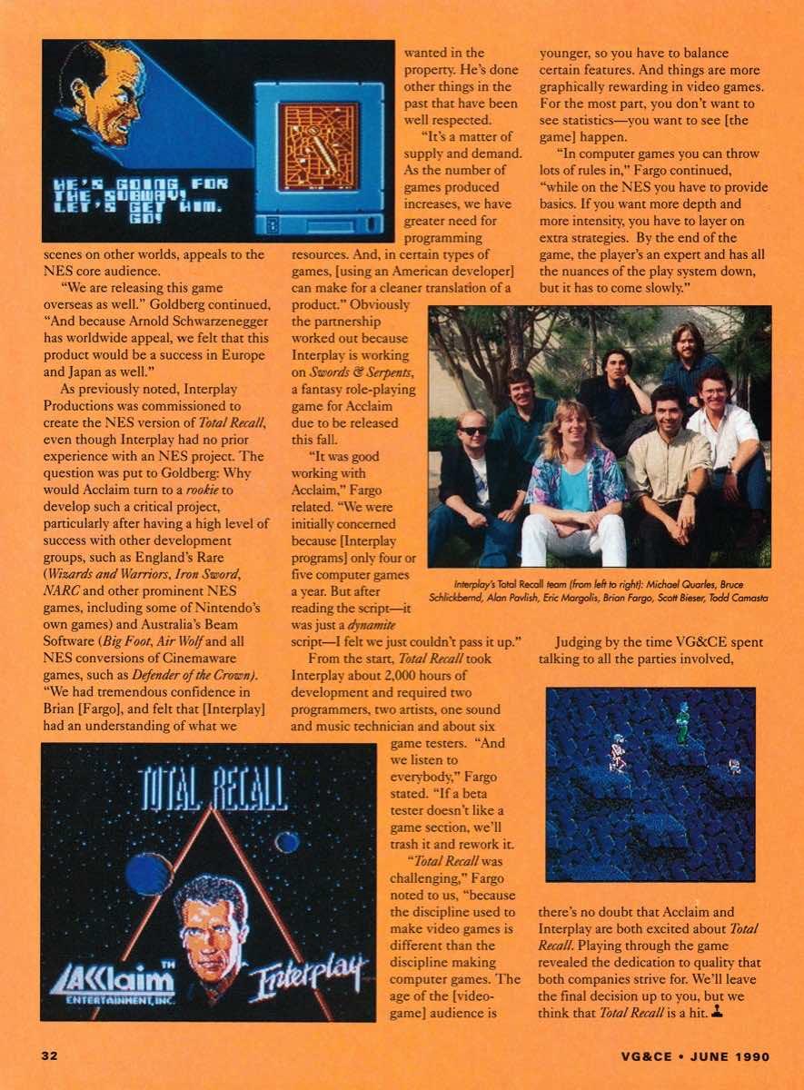 VGCE | June 1990 p-032