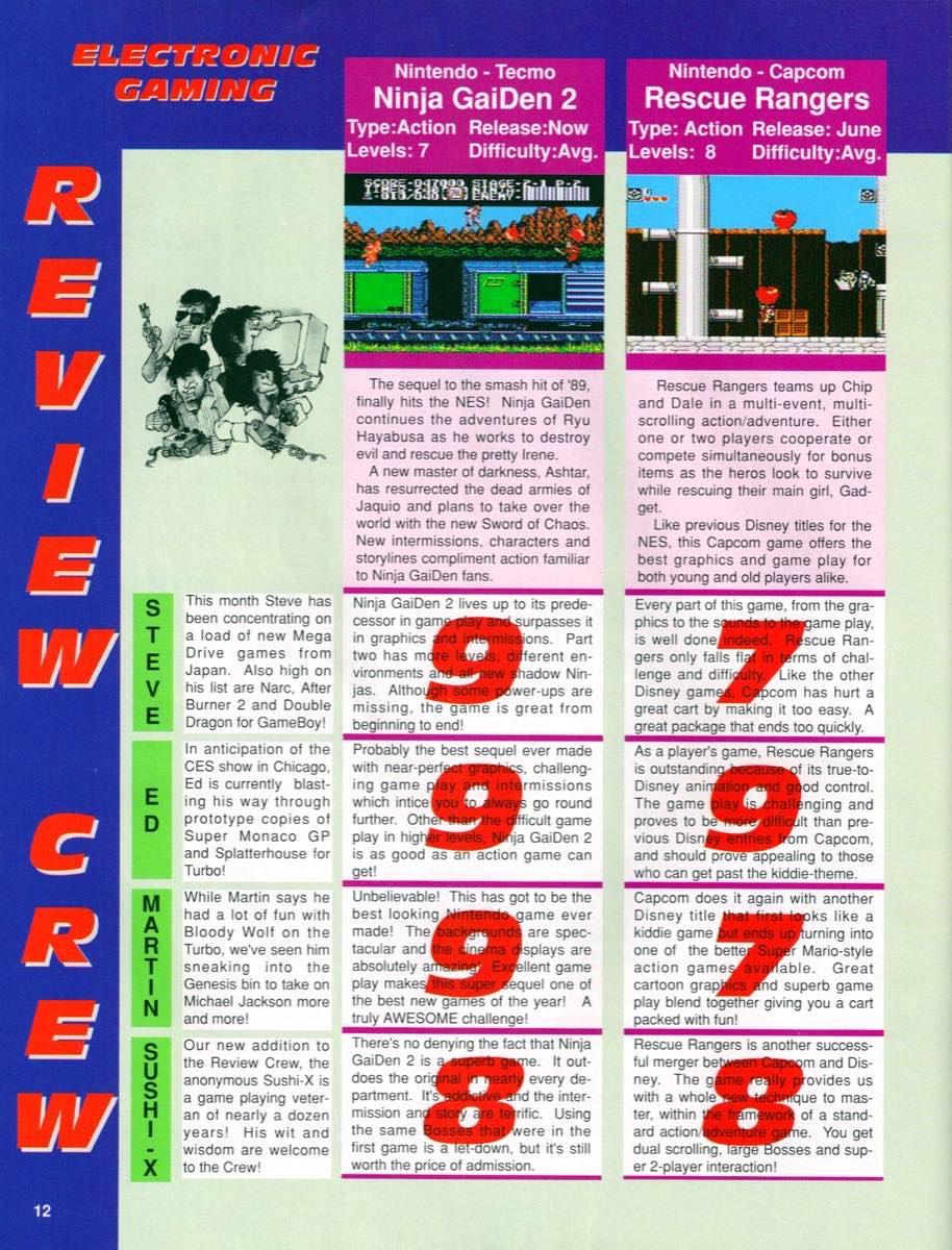 EGM | July 1990 p-12