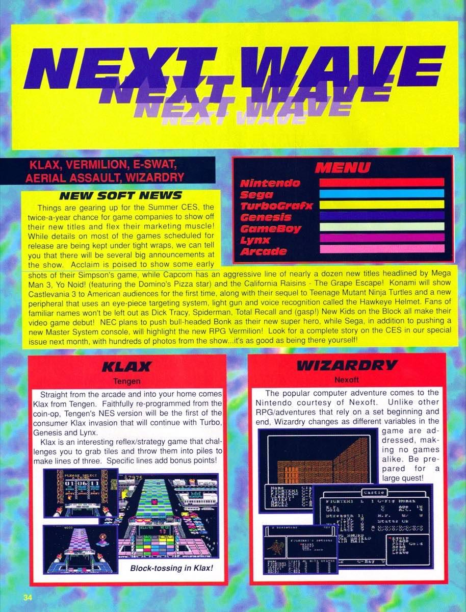 EGM | July 1990 p-34