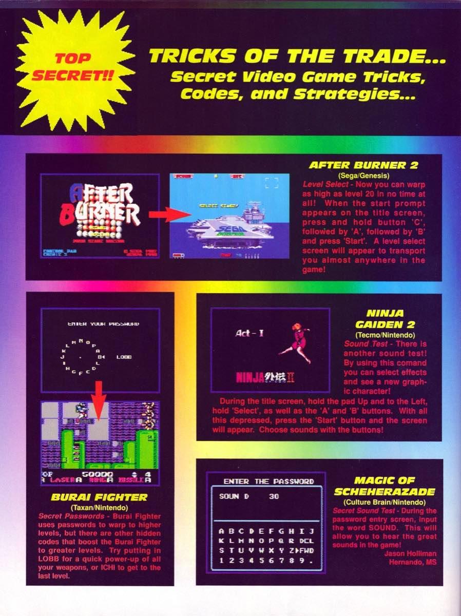EGM | July 1990 p-38