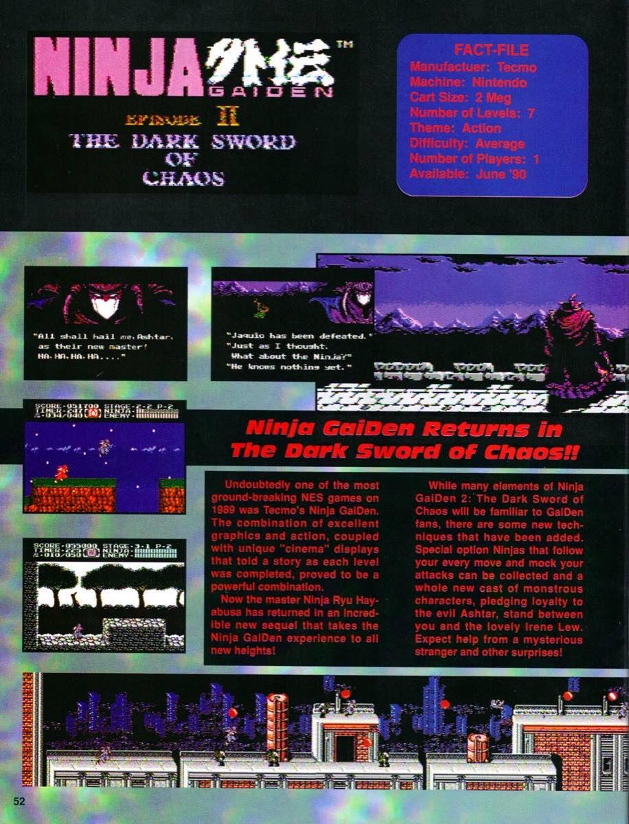 EGM   July 1990 p-52