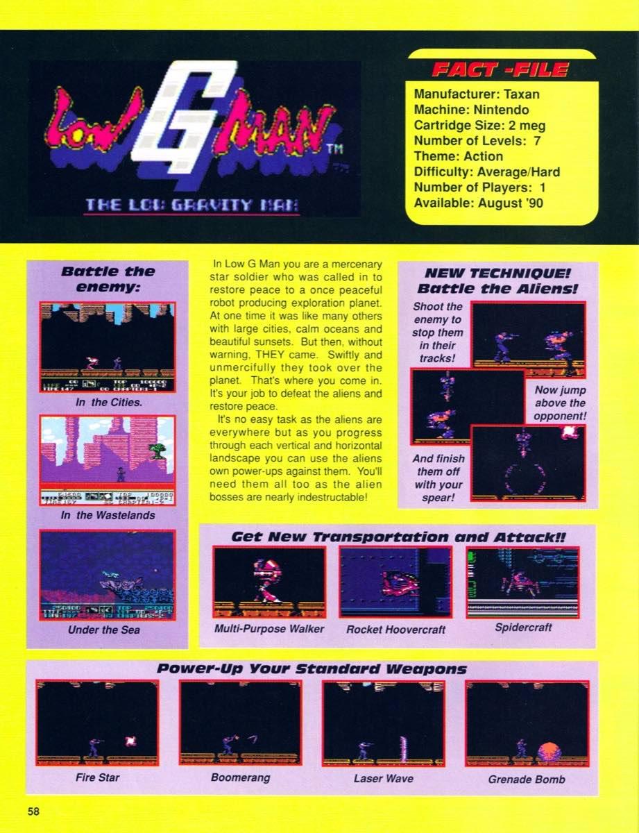EGM   July 1990 p-58