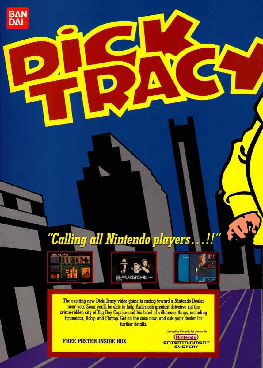 GamePro   July 1990 p-007
