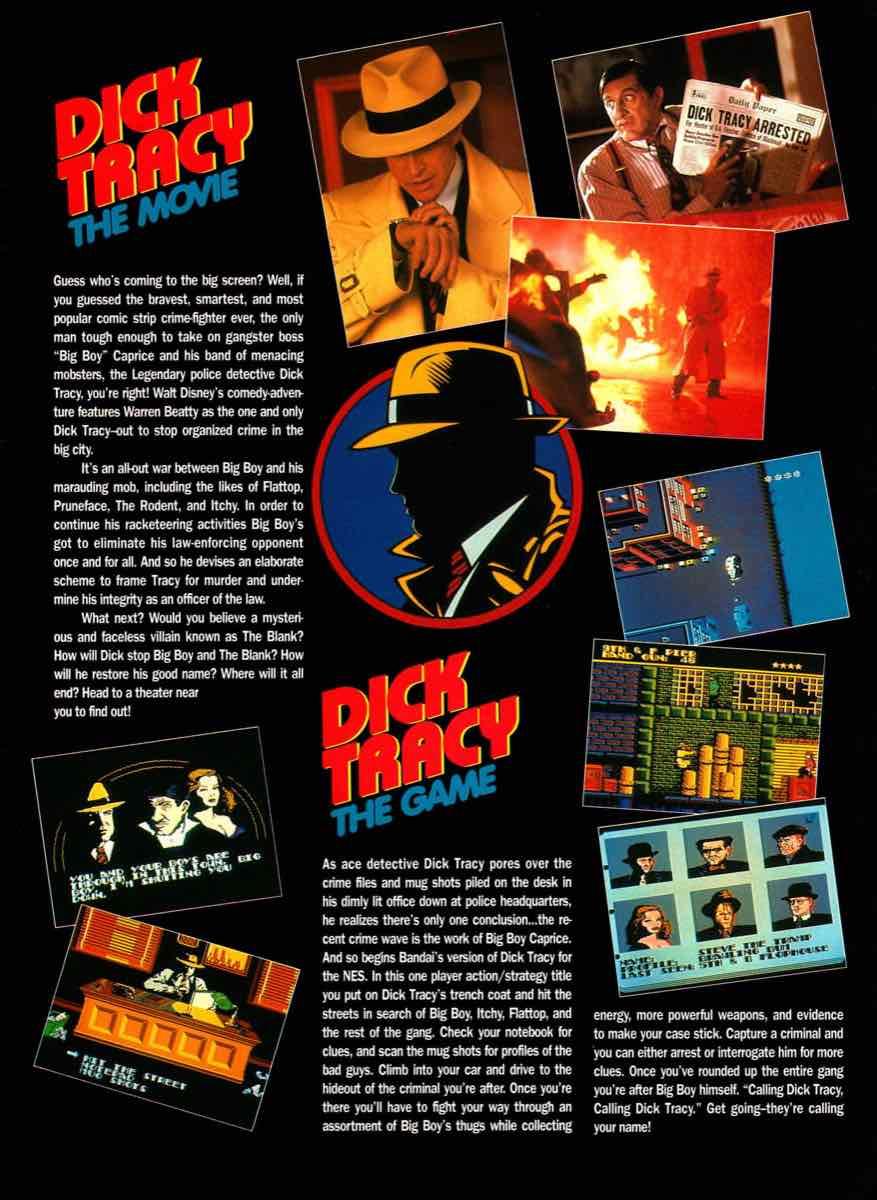 GamePro   July 1990 p-009