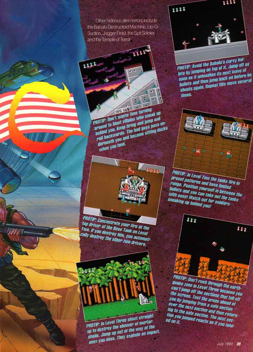 GamePro | July 1990 p-039