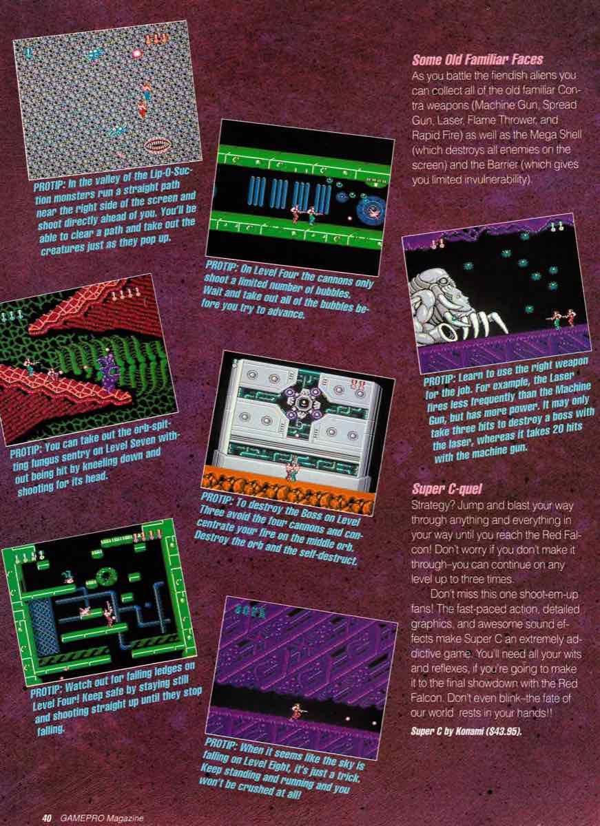 GamePro | July 1990 p-040
