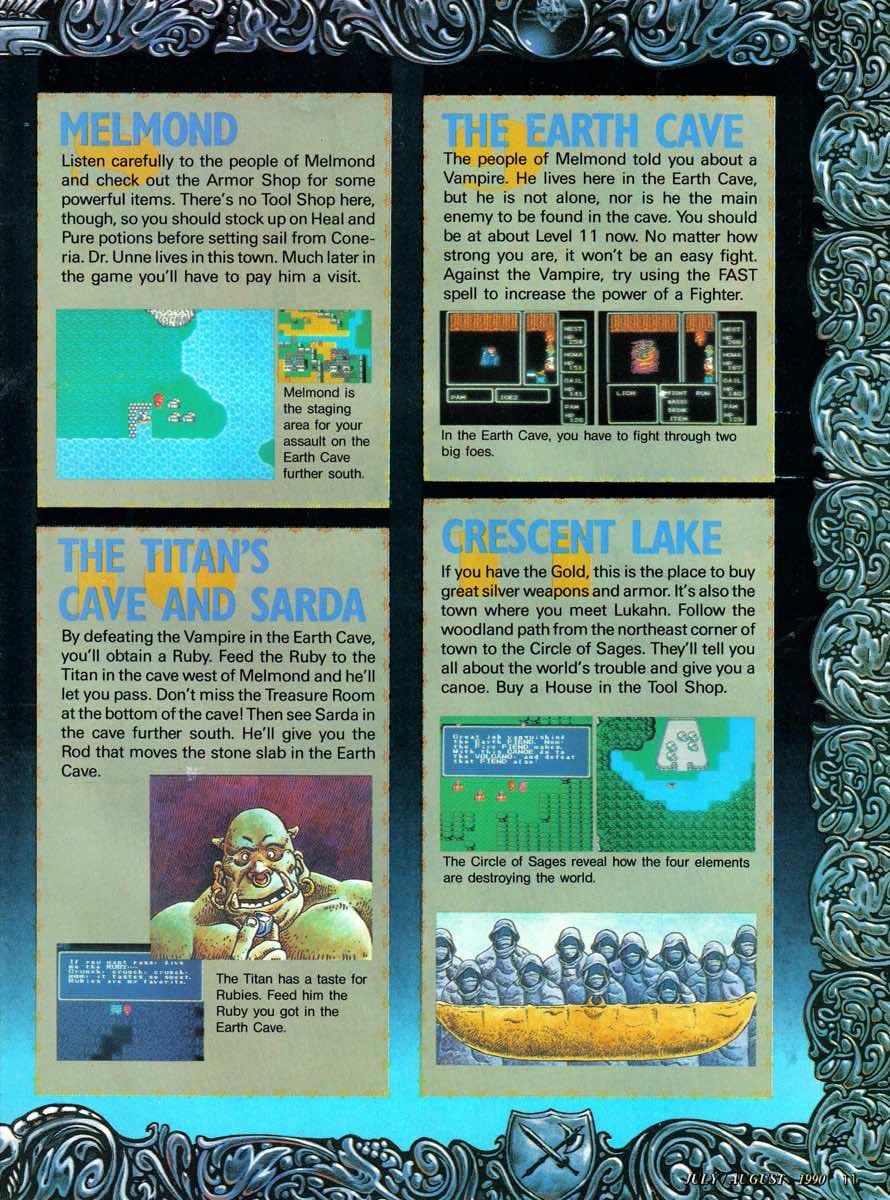 Nintendo Power   July August 1990 p-011
