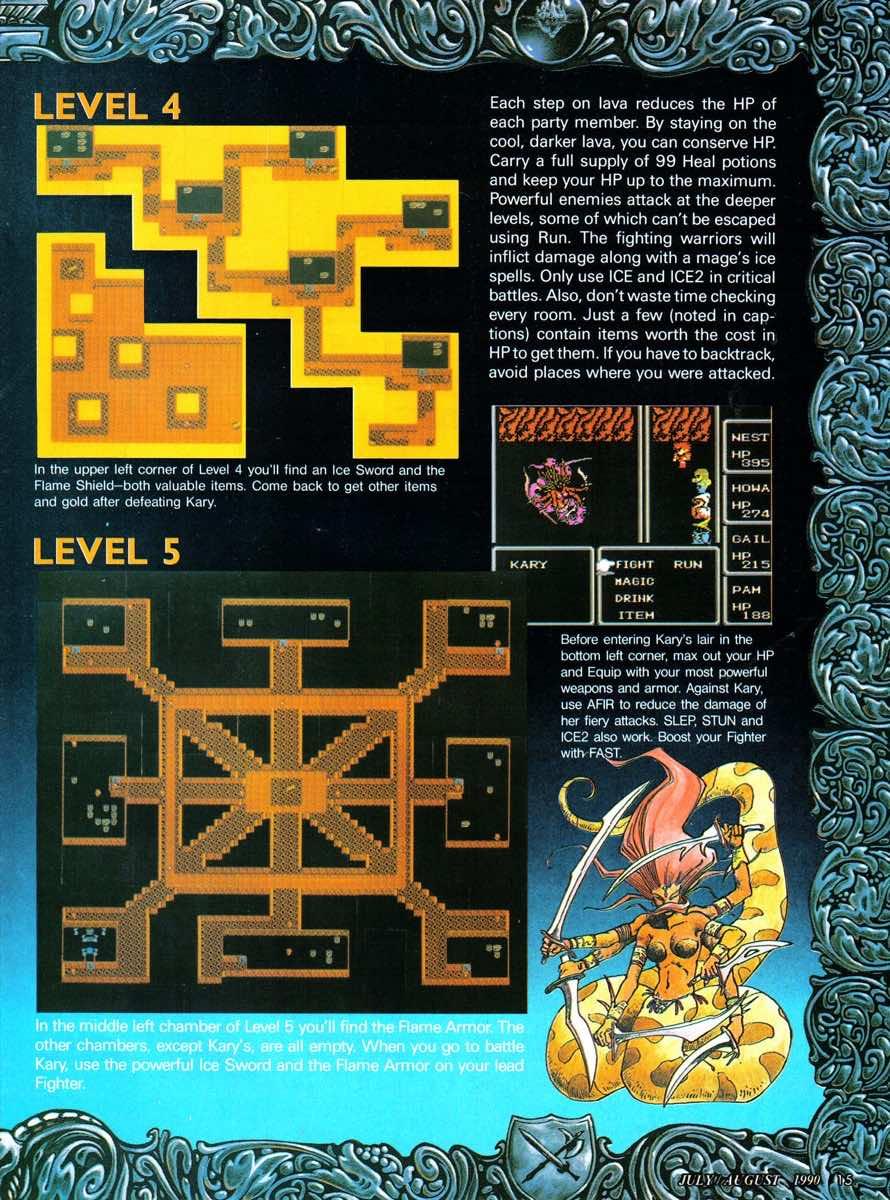 Nintendo Power   July August 1990 p-015