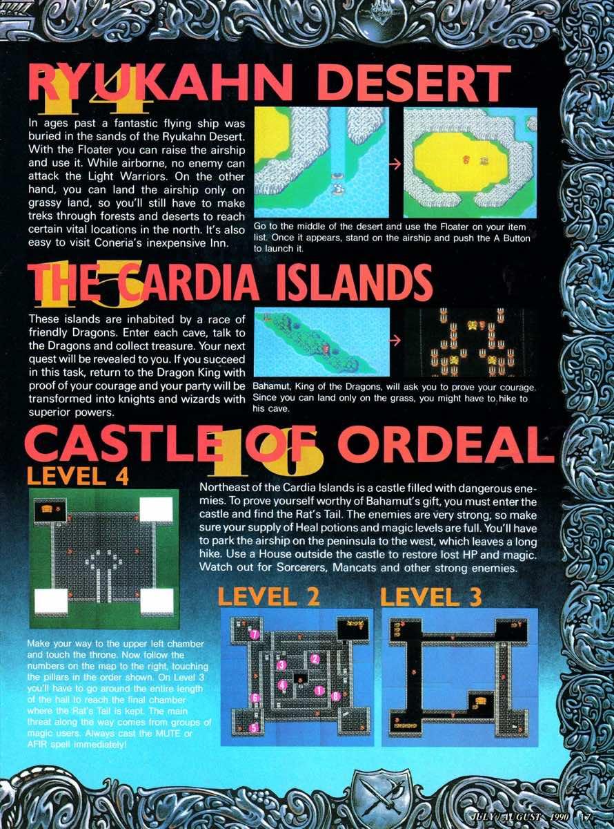 Nintendo Power   July August 1990 p-017