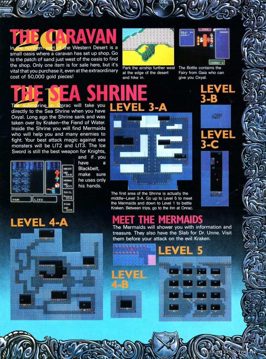 Nintendo Power   July August 1990 p-019