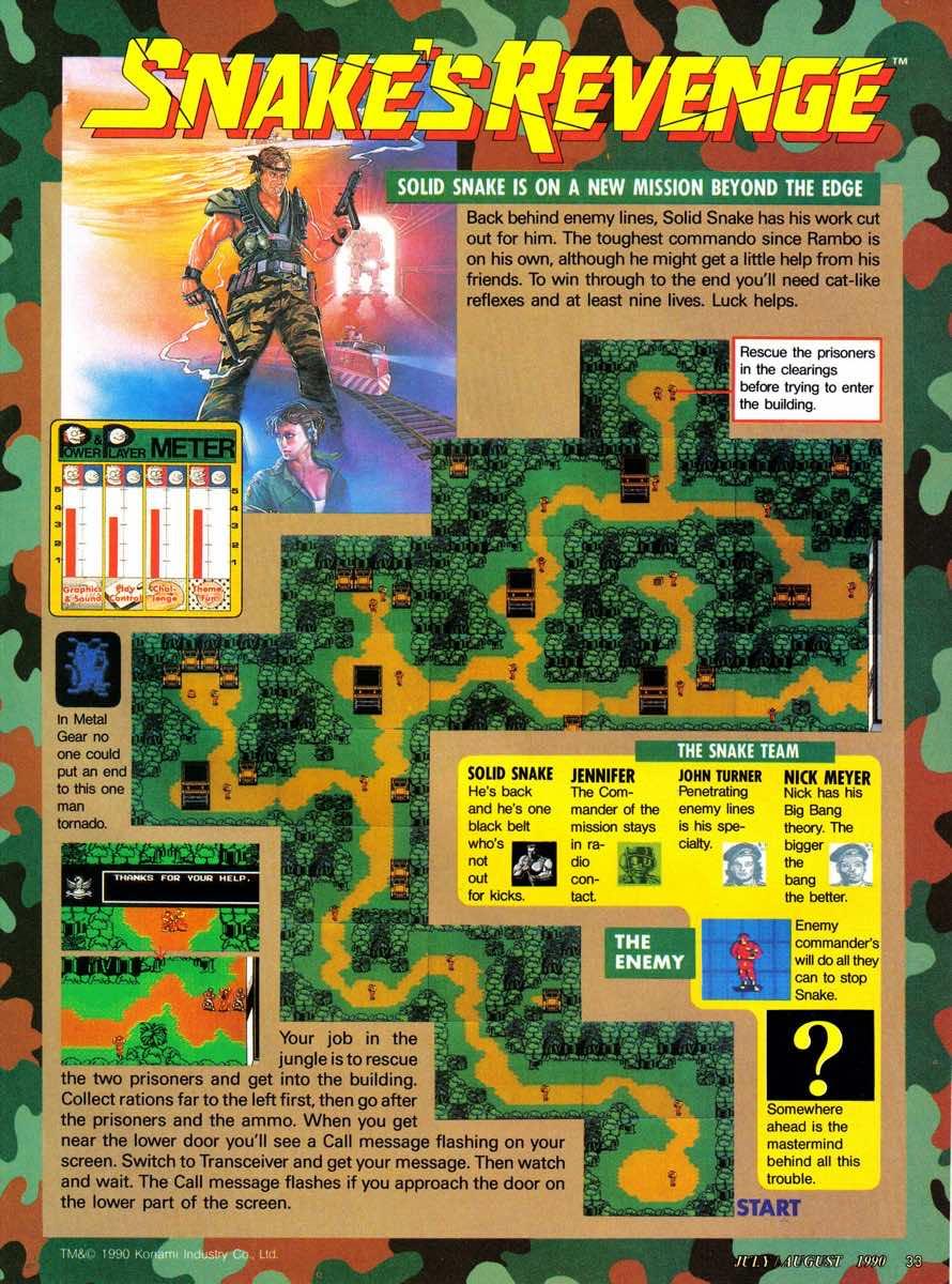 Nintendo Power   July August 1990 p-033