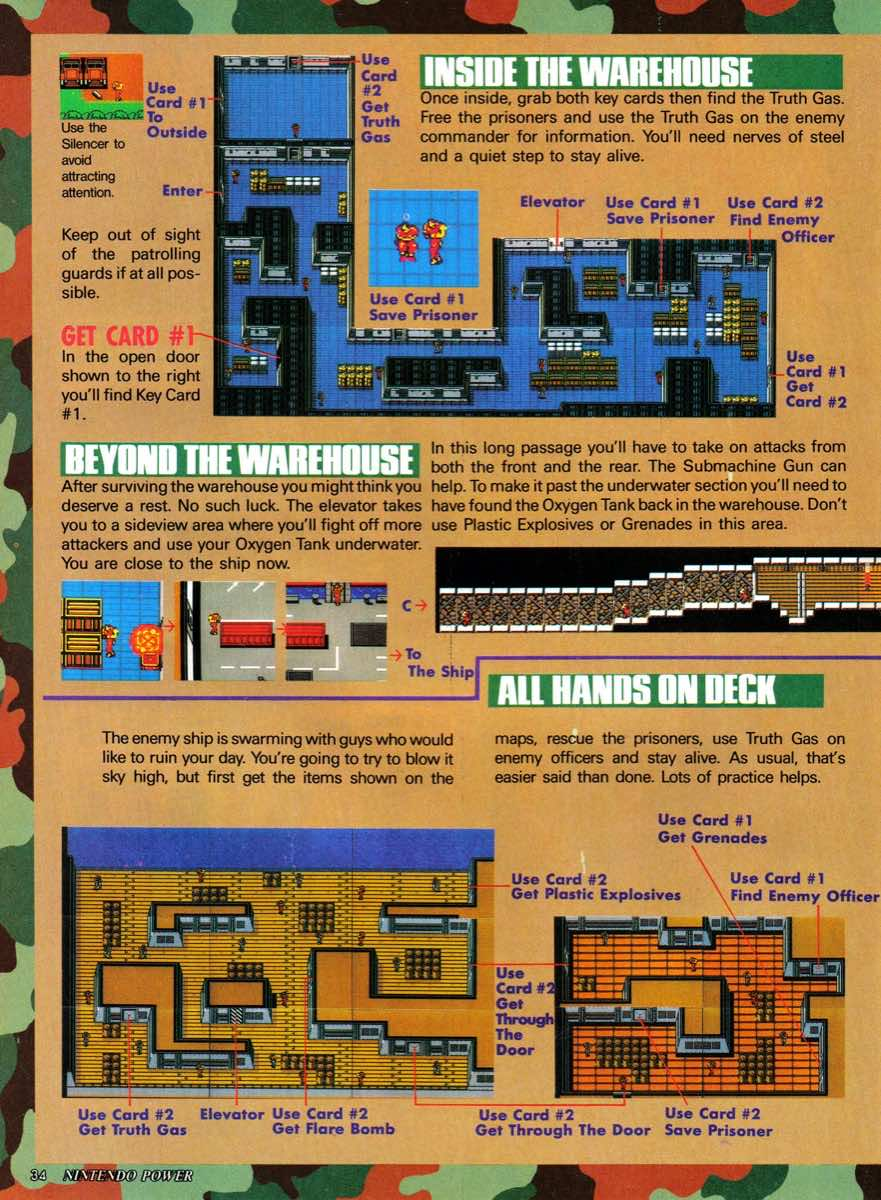 Nintendo Power   July August 1990 p-034