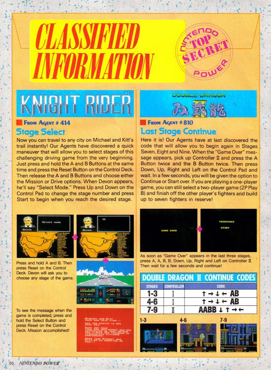 Nintendo Power | July August 1990 p-036