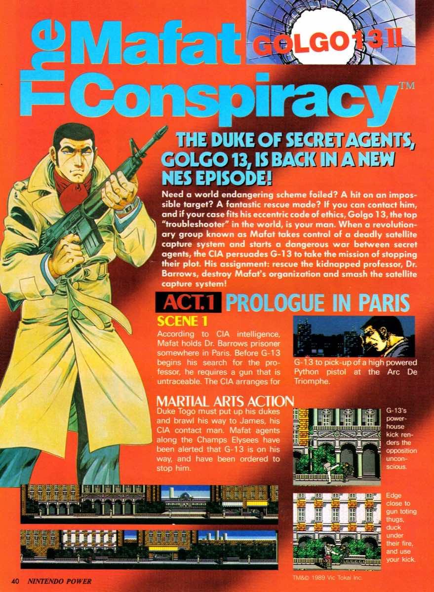Nintendo Power | July August 1990 p-040