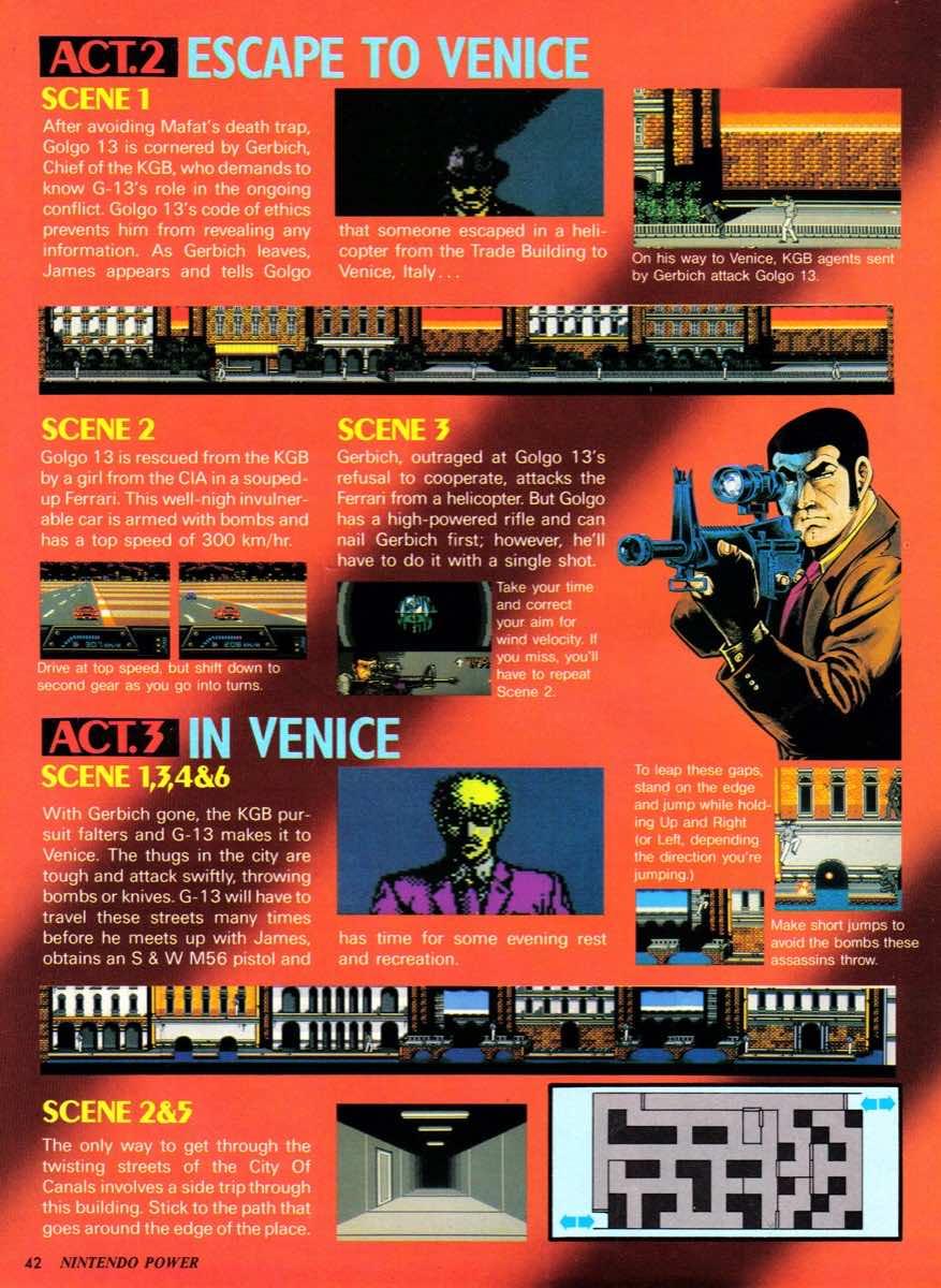 Nintendo Power | July August 1990 p-042