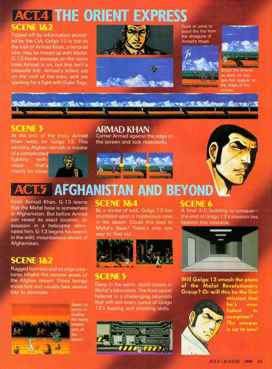 Nintendo Power | July August 1990 p-043