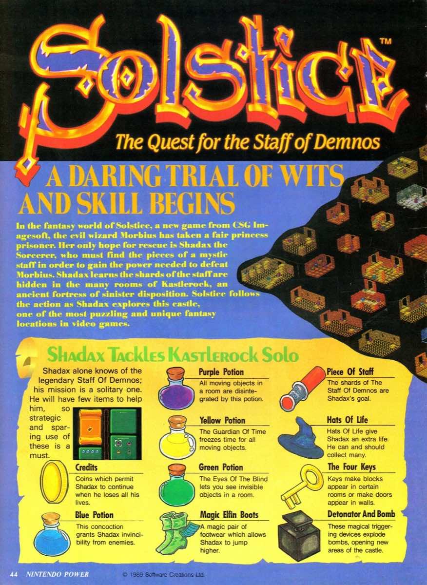 Nintendo Power | July August 1990 p-044