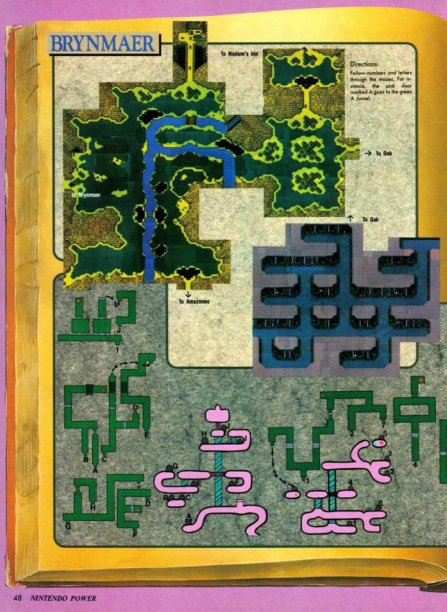 Nintendo Power   July August 1990 p-048