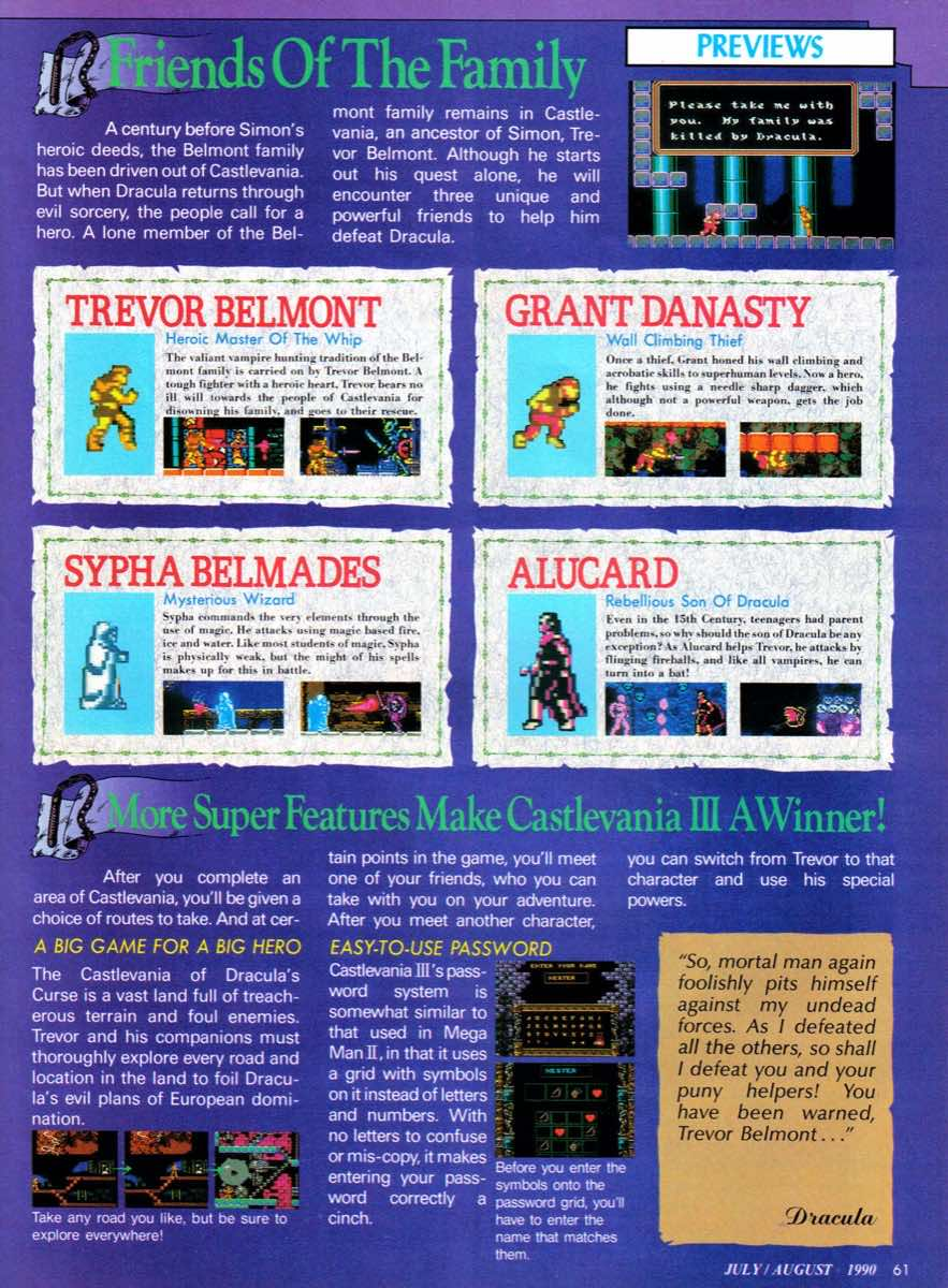 Nintendo Power | July August 1990 p-061