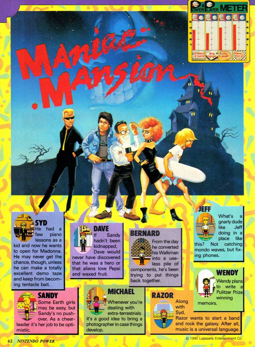 Nintendo Power | July August 1990 p-062