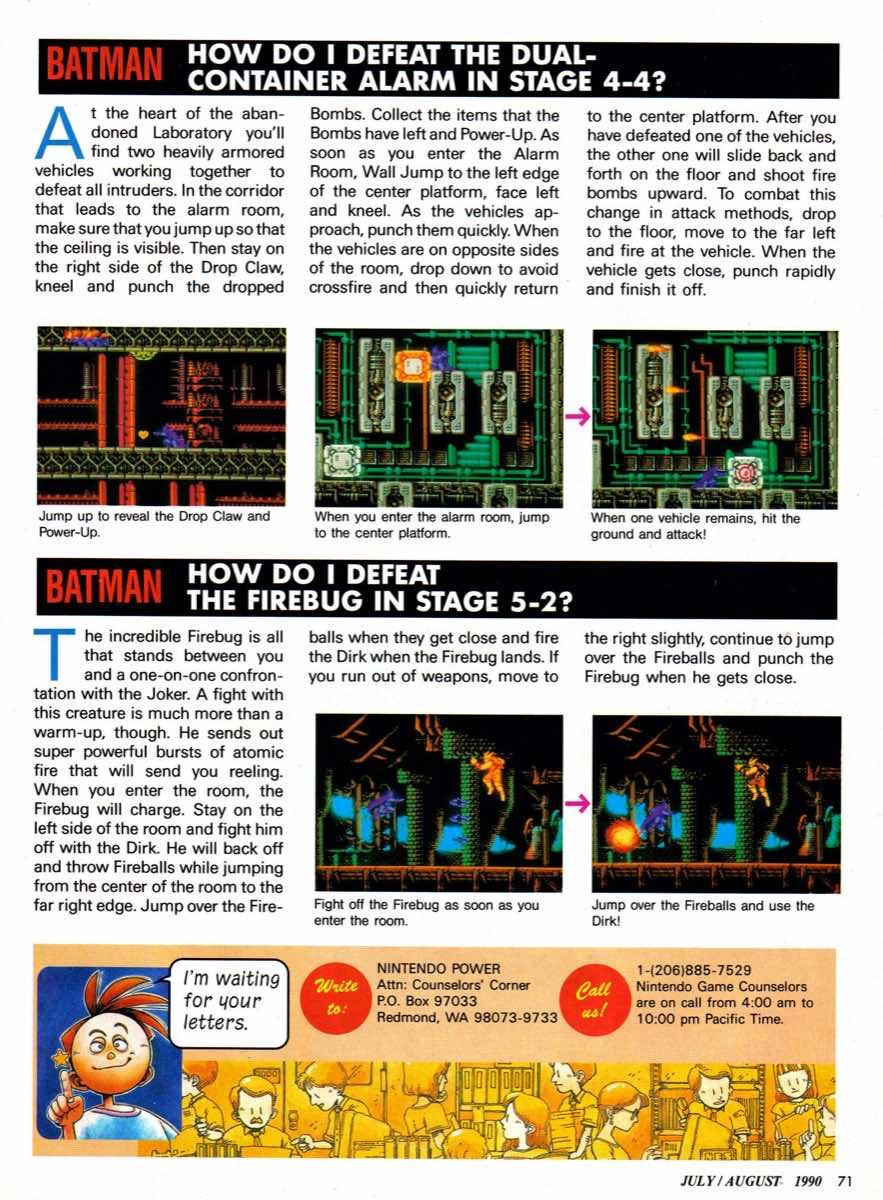 Nintendo Power   July August 1990 p-071