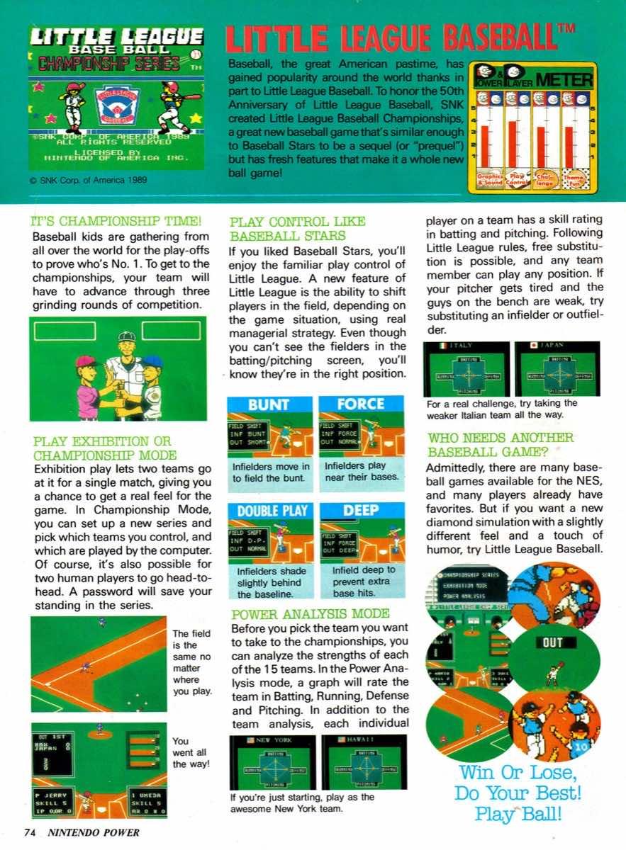 Nintendo Power   July August 1990 p-074