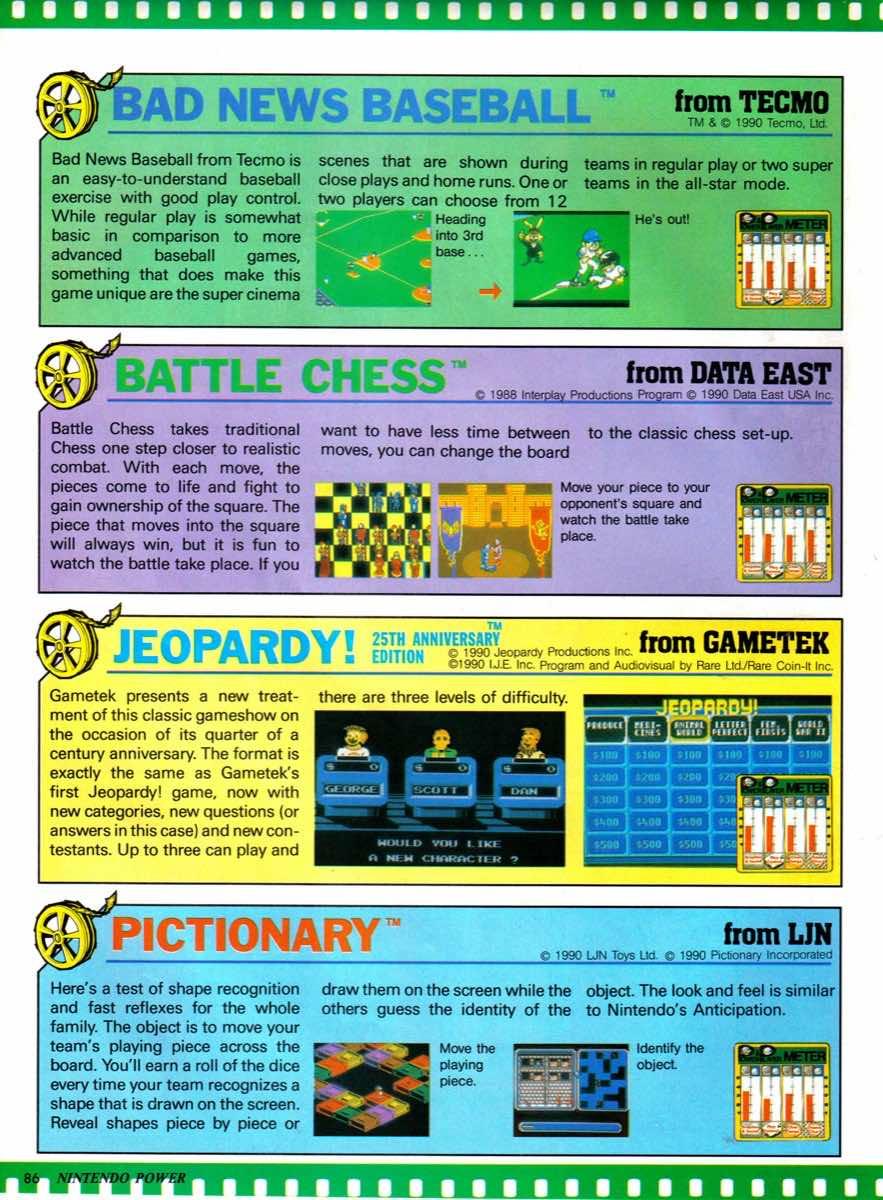Nintendo Power | July August 1990 p-086
