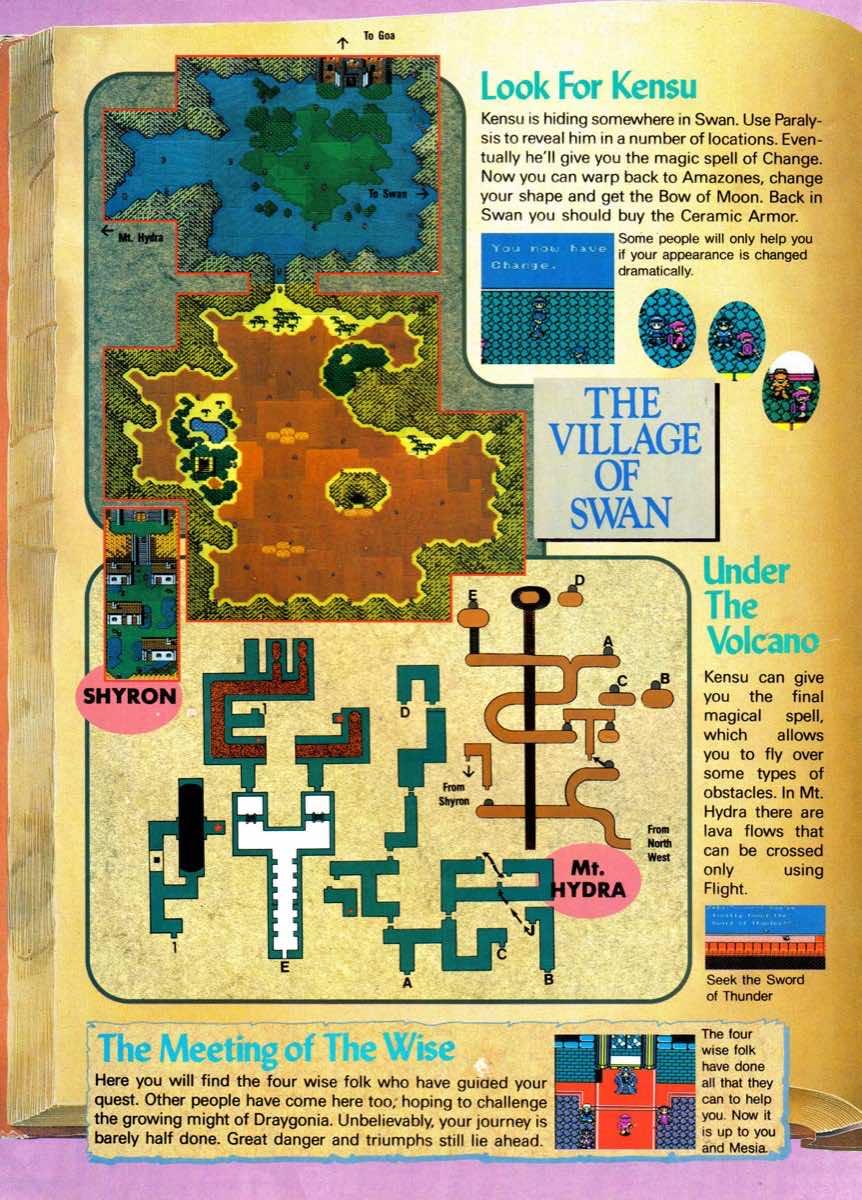 Nintendo Power   July August 1990 p-102