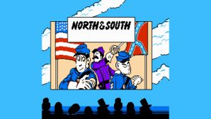 North And South (NES) Game Hub