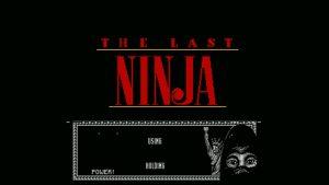 Last Ninja (NES) Game Hub
