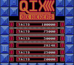 Qix-3