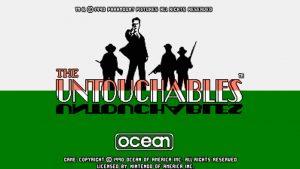 Untouchables (NES) Game Hub