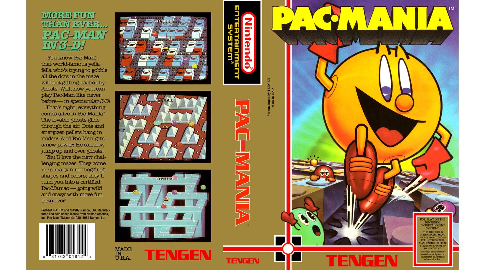 feat-pac-mania
